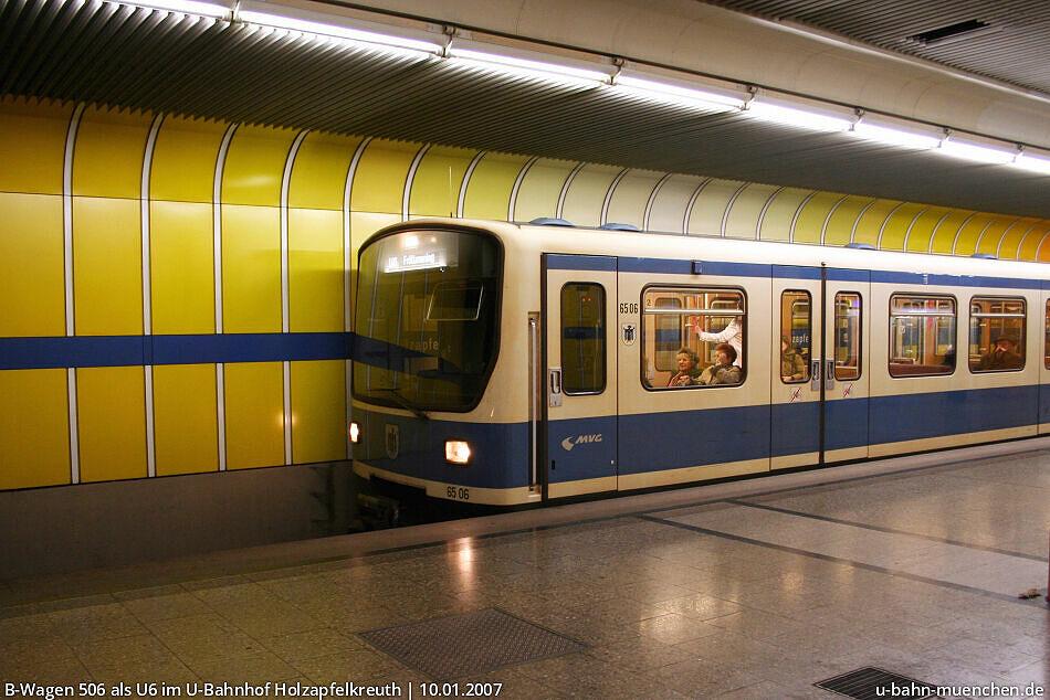 Notarzteinsatz München U-Bahn Heute