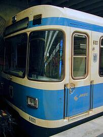 1. Serien-A-Wagen, Nummer 101