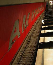 U-Bahnhof Moosfeld