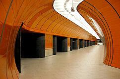 Bahnsteigerweiterung Marienplatz