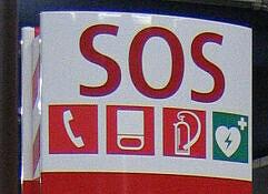 Abbildung: SOS