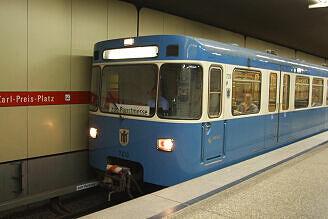 A-Wagen 210 im Papsteinsatz