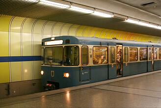 A-Wagen 241 in Holzapfelkreuth