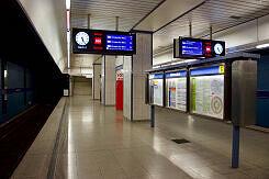 U-Bahnhof Aidenbachstraße