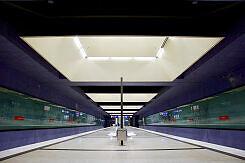 U-Bahnhof Gern