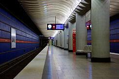 U-Bahnhof Am Hart
