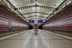 U-Bahnhof Harthof