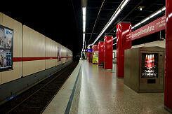 U-Bahnhof Hohenzollernplatz