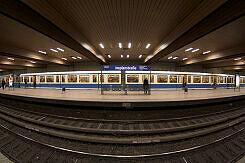 U-Bahnhof Implerstraße