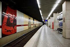 U-Bahnhof Königsplatz