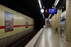 U-Bahnhof Karl-Preis-Platz