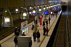 U-Bahnhof Moosacher St.-Martins-Platz