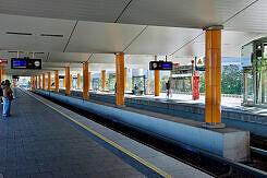 Neuperlach Süd nach dem Umbau