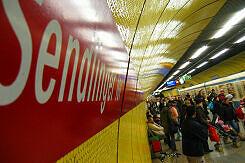 U-Bahnhof Sendlinger Tor