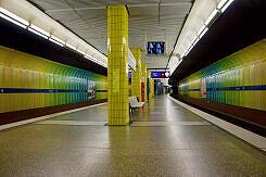 U-Bahnhof Westpark
