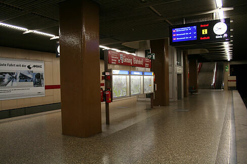 Giesing (Bahnhof)