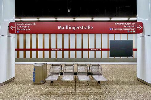 Maillingerstraße