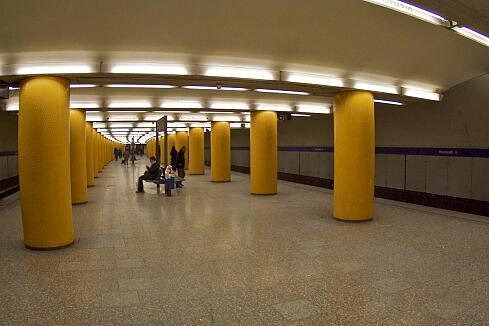 Poccistraße