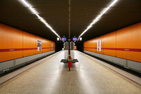Silberhornstraße