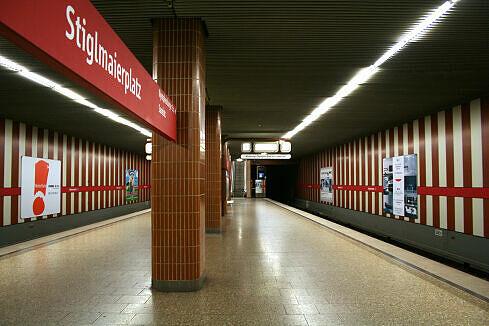 Stiglmaierplatz