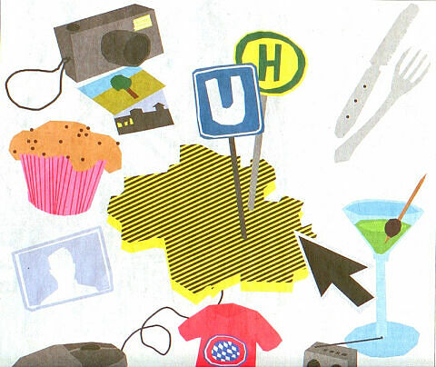 Münchner Web-ABC