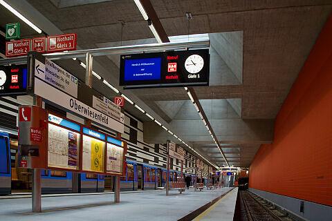Oberwiesenfeld