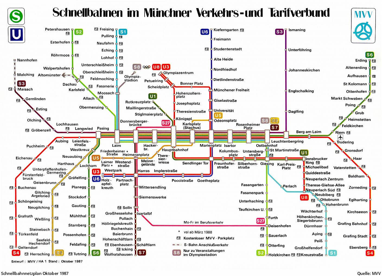 S Bahn Karlsruhe Fahrplan