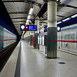 Frankfurter Ring Gleis 2