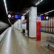U-Bahnhof Stiglmaierplatz