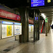Untersbergstraße Gleis 2