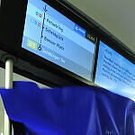 Neues Fahrgastfernsehen